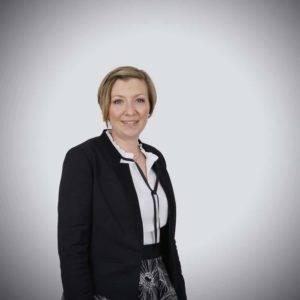 Alexandra Goralski, nouvelle directrice de clientèle de notre agence conseil média de Nantes
