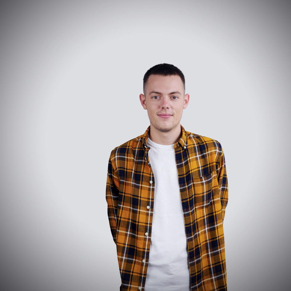 [Interview] - Florent, Assistant d'études pluri-média